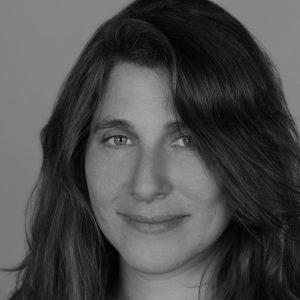 Lauren Antonoff