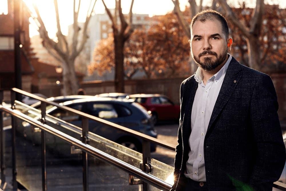 Manuel Moreno de TreceBits