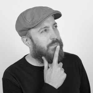 Aaron Reimann