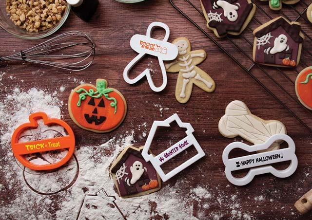 Buenas fotos para tu catálogo de Halloween