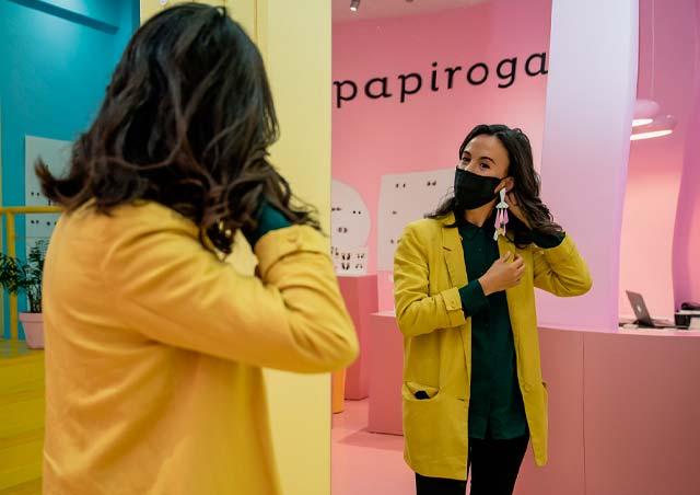 Entrevista a Papiroga