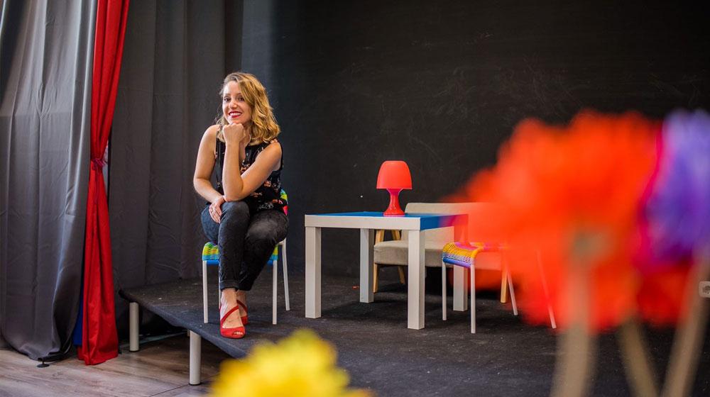 Entrevista a Irena de Arte La Chula