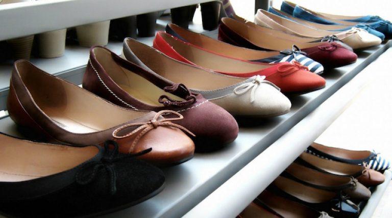 correo electrónico zapatos mujer