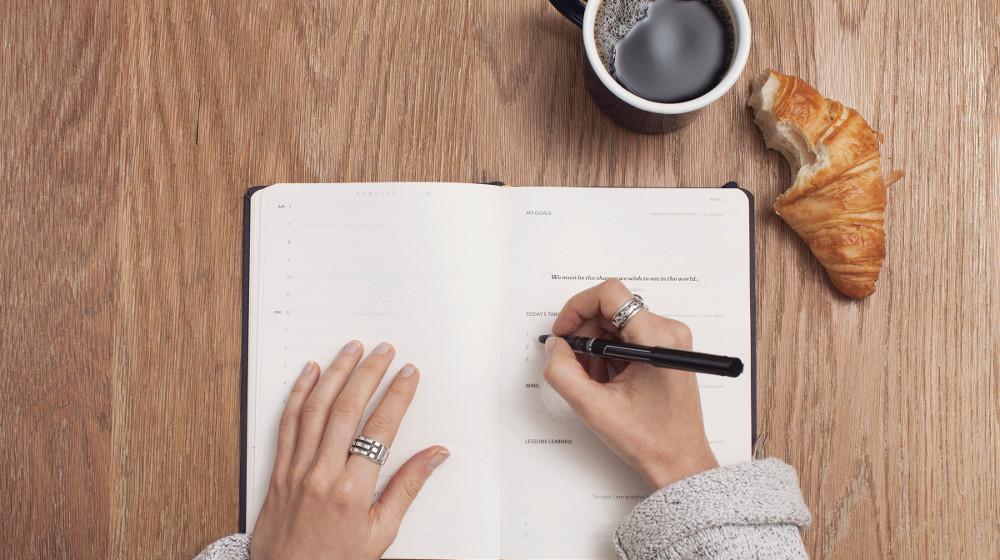 Escribir el primer post en tu blog de cocina