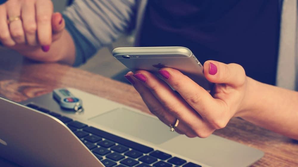 7 consejos para crear campaña de email marketing efectivas Diseño responsive
