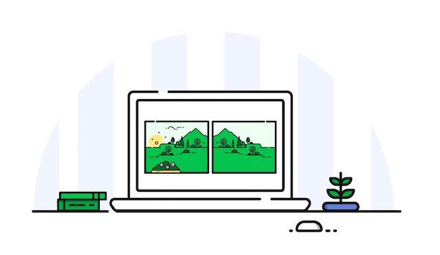 Cómo comprimir imágenes en una web