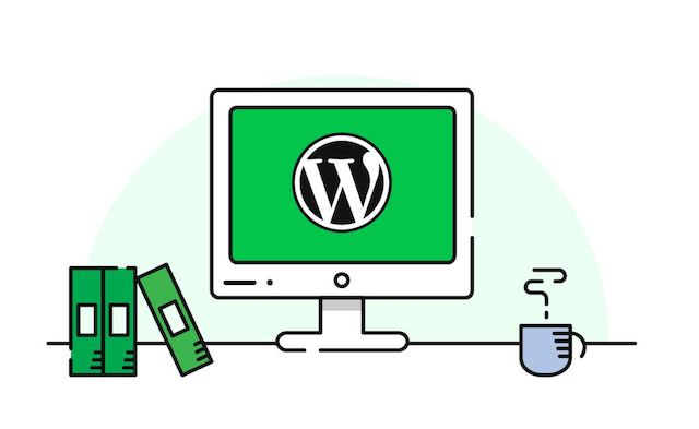 Crear una web en WordPress