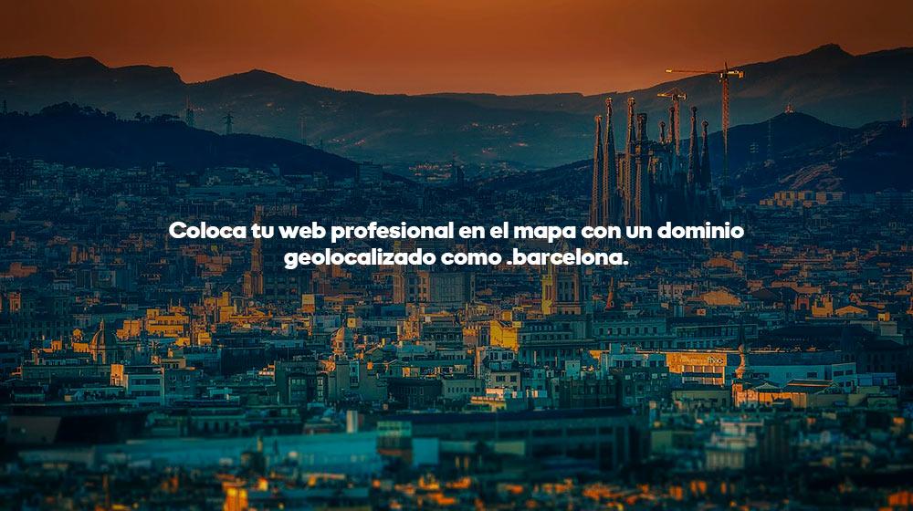 dominio barcelona