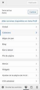 Cómo cambiar el favicon en WordPress