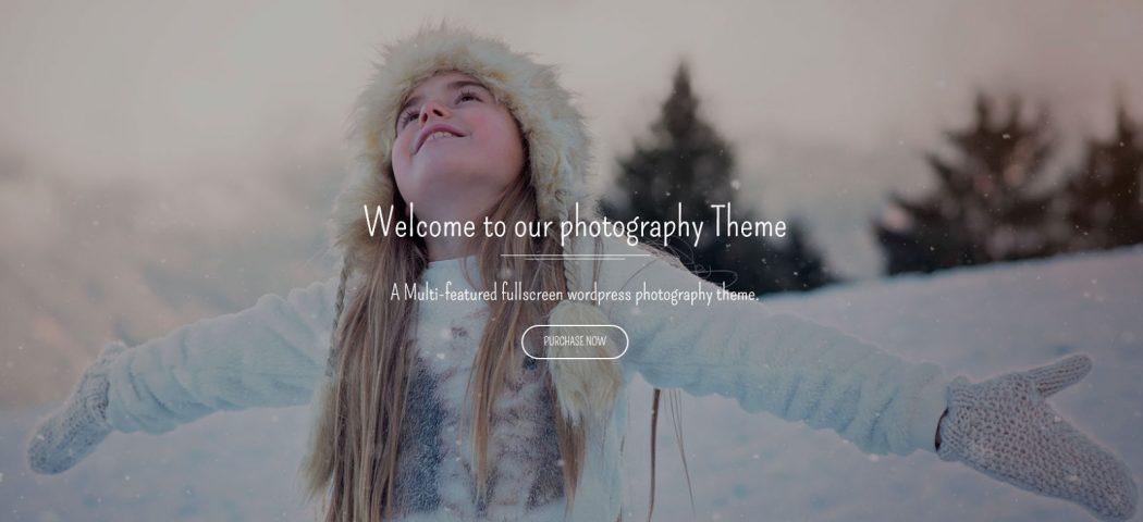 eight-photo plantillas landing page gratis