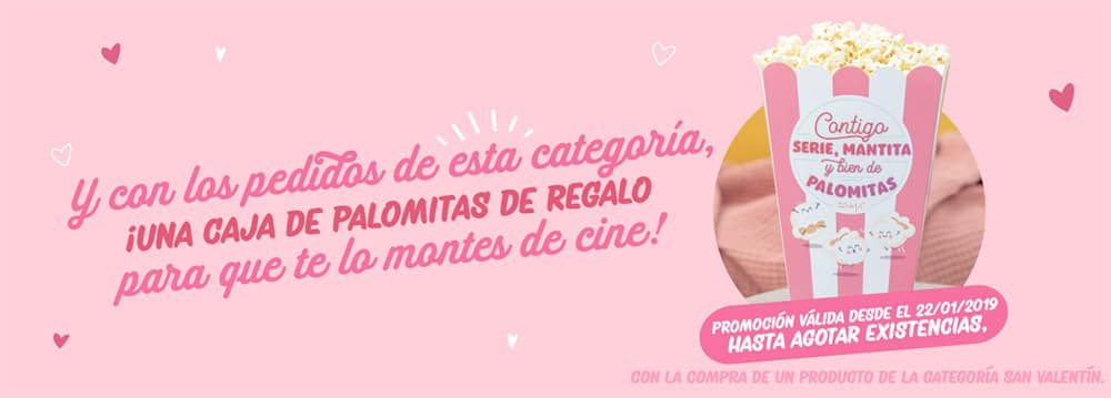 Ejemplo de la página de Mr.Wonderful