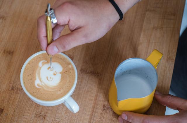 Entrevista a Fika Coffee
