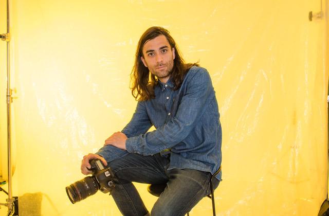 Entrevista a Javier del Rosal