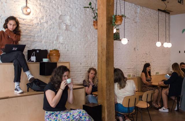 Entrevista a Mision Café