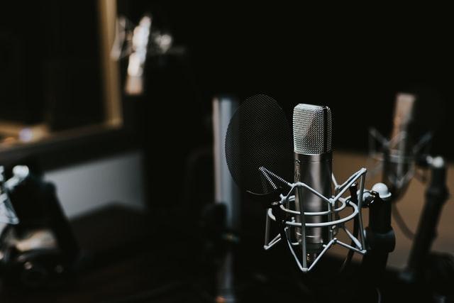 Mejor micrófono para grabar audiolibro