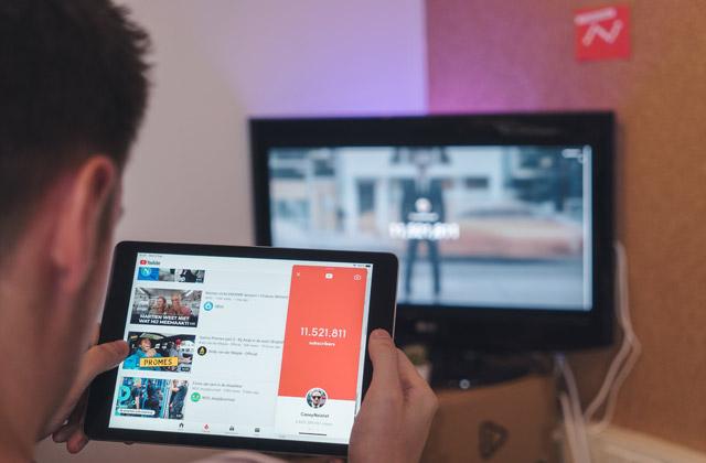 Cómo generar ingresos pasivos por Youtube