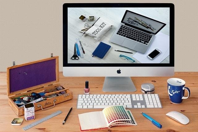Los mejores hobbies para ganar dinero en Internet: Diseño gráfico