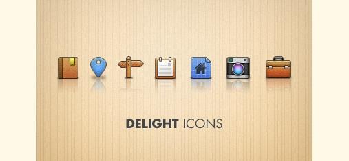 Icono delight vintage
