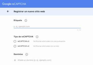 Plugins WordPress para Captcha