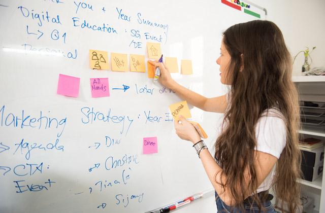 ¿Cómo hacer brainstorming?