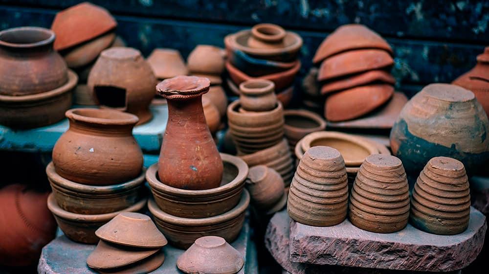 productos de artesanía
