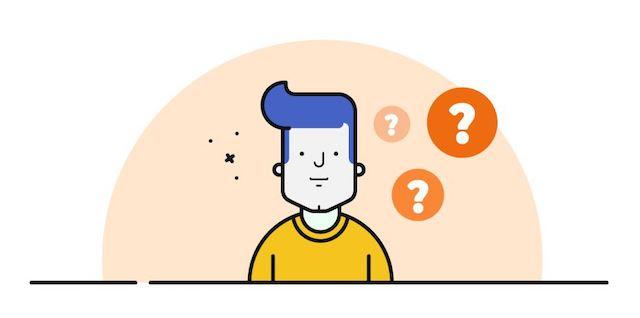 Es necesario saber contestar a las preguntas quién, cómo y por qué en diseño web