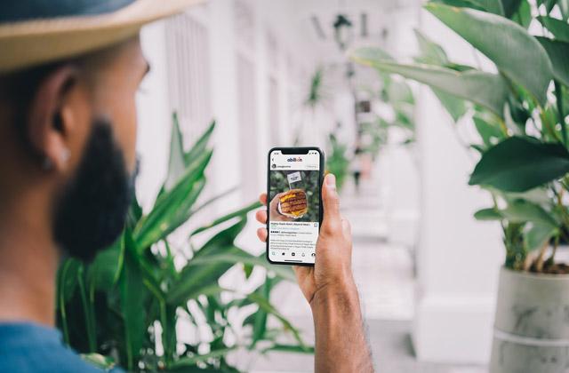 Social selling en Instagram
