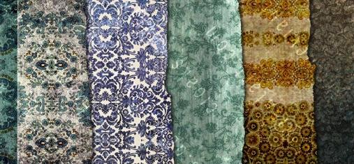 Texturas vintage creaciones
