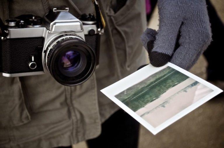 Cómo vender fotos online