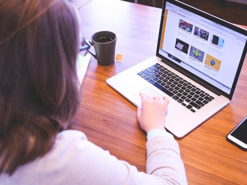 Trabajar con WordPress
