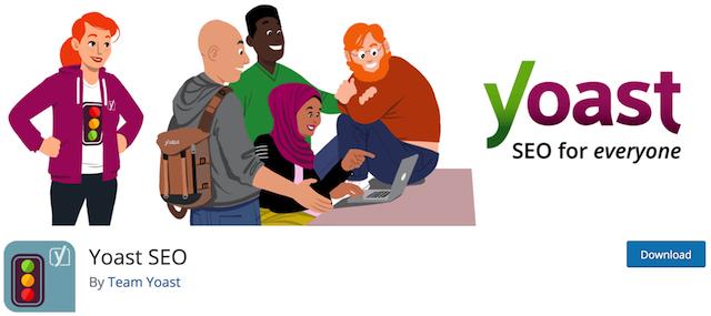 Utilizar Yoast SEO para promocionar una página web